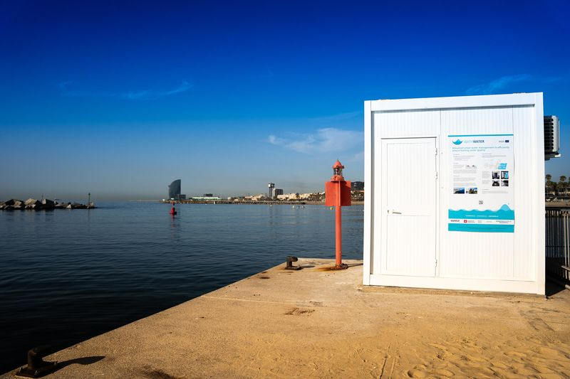 Beach Pollution Monitoring